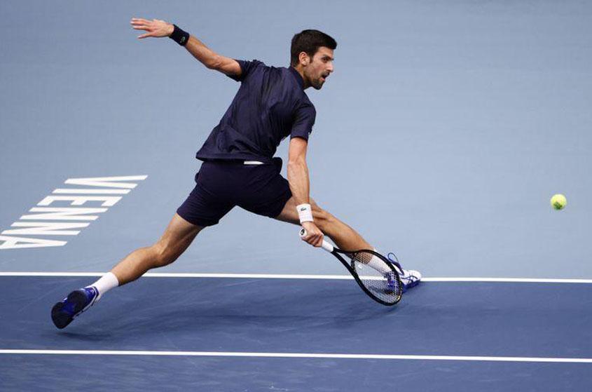 No spectators for ATP Finals