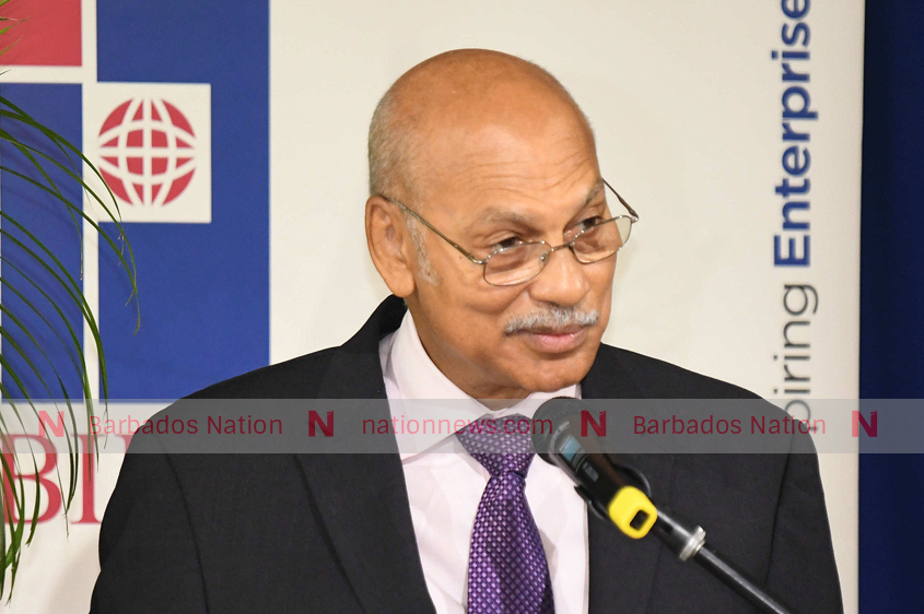 Toppin: Barbados a good place for investors