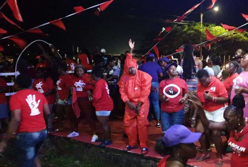 Gonsalves wins historic fifth term in St Vincent