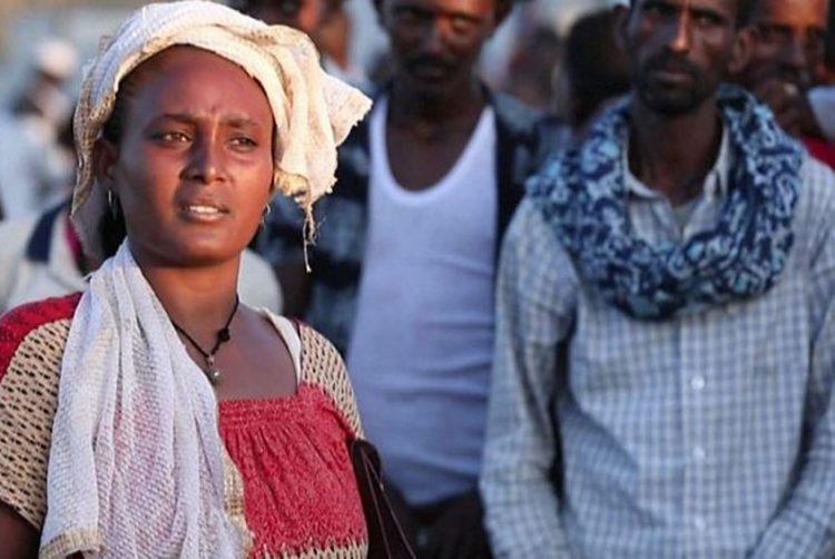 Conflict continues in Tigray region