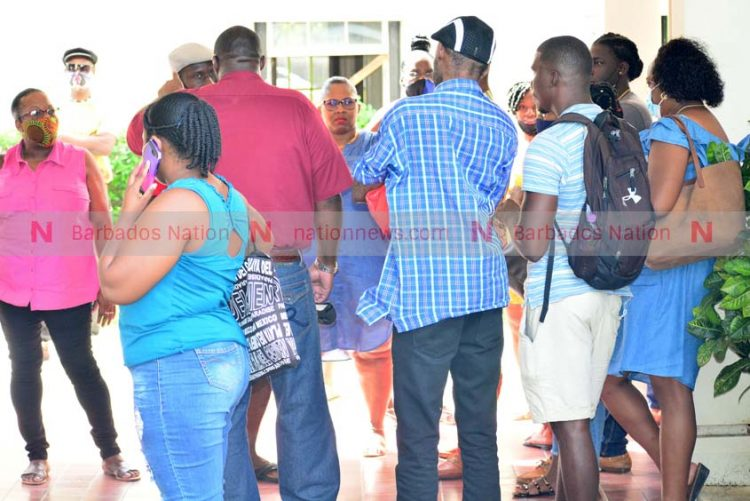 NIS move 'means delays'