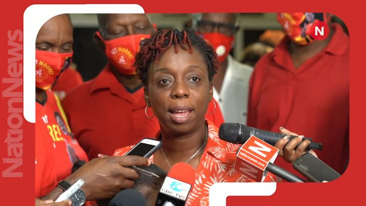 Nation Update: BLP retains St George North in by-election