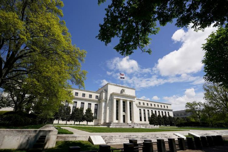 U.S. central bank says climate change poses stability risk
