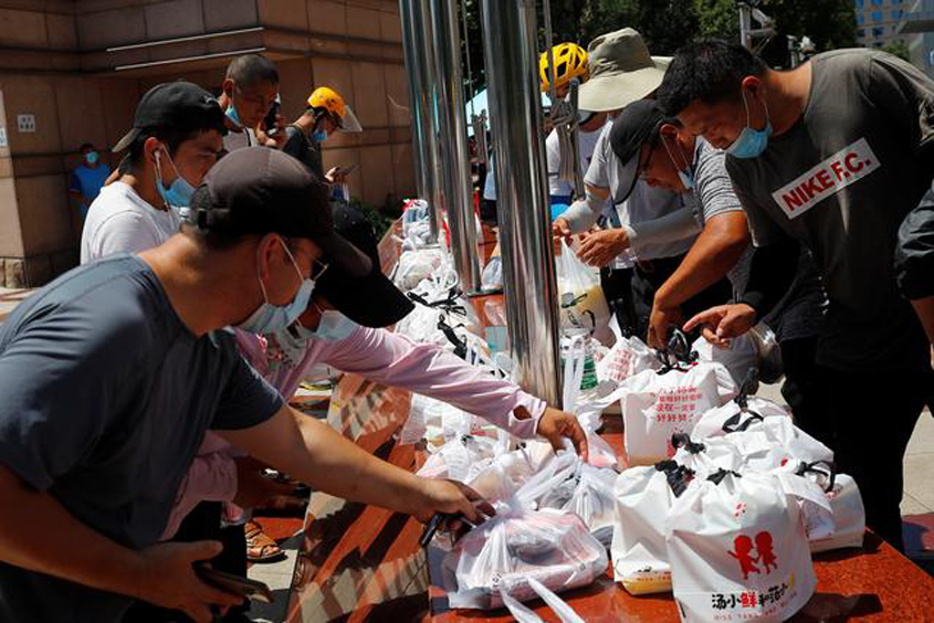 China sets new plastics policy for recycling