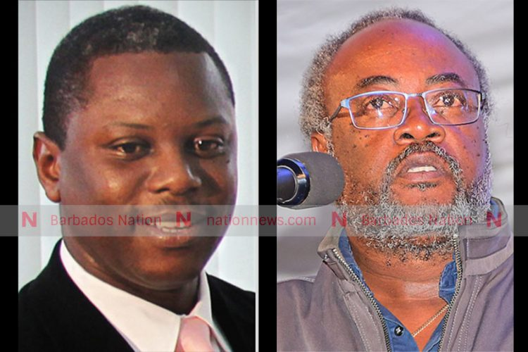 Connelly, Grant join BLP