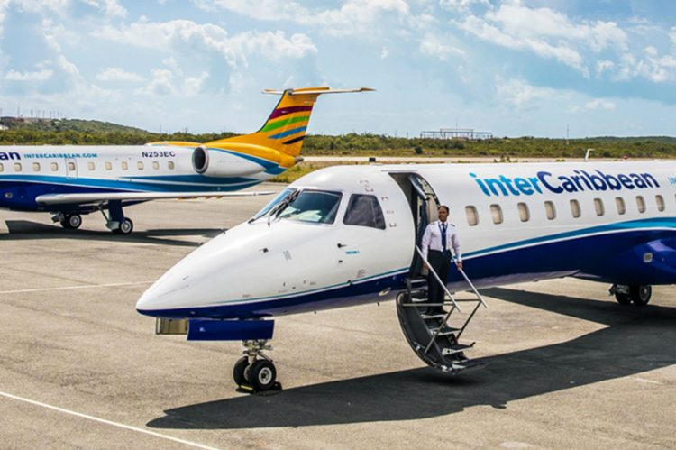 CDEMA signs MOU with airline
