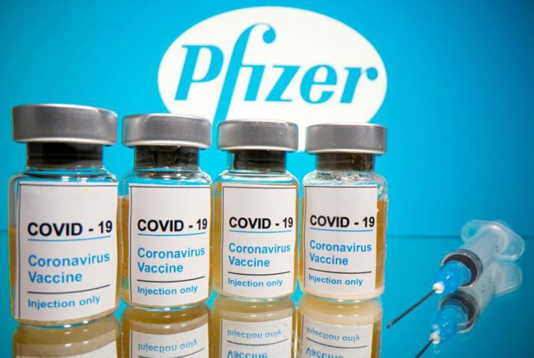 Pfizer COVID vaccine poses shipping, storage challenges