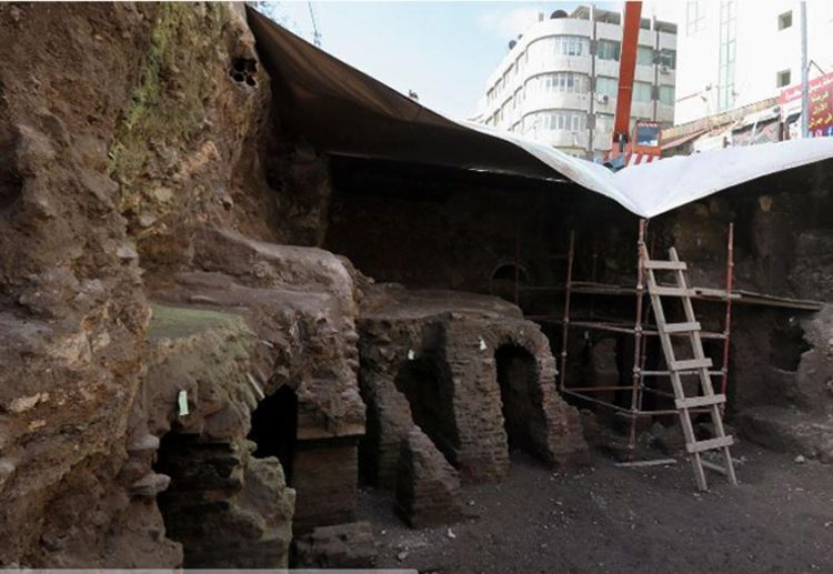 Experts discuss future of ancient city