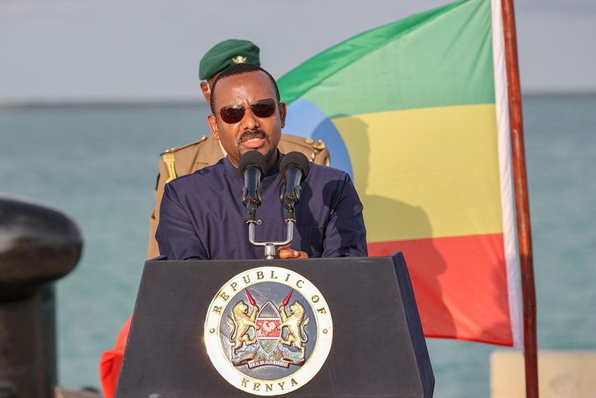 Ethiopia's elections set for June 2021