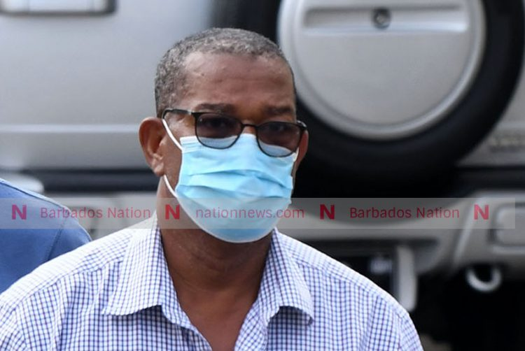Chief magistrate to hear case