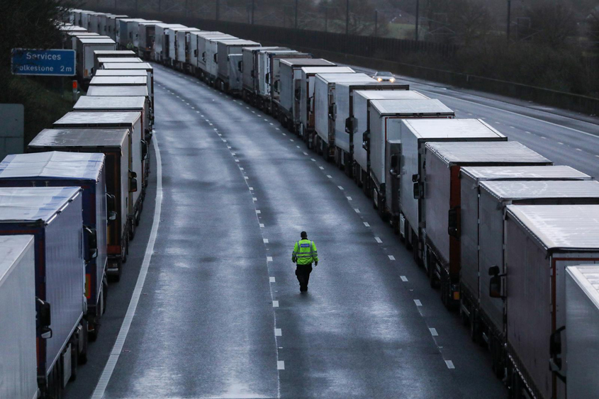 France to reopen borders with UK