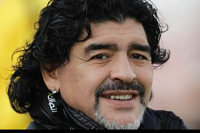 Judge: Maradona's body to be conserved