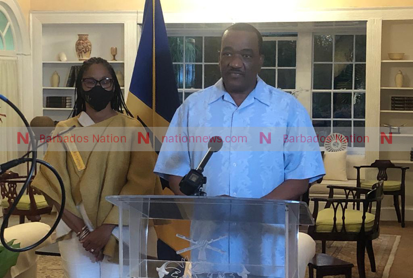 Bostic apologises for delay in COVID-19 results