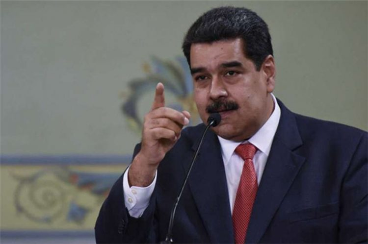 EU imposes sanctions on 19 officials in Venezuela
