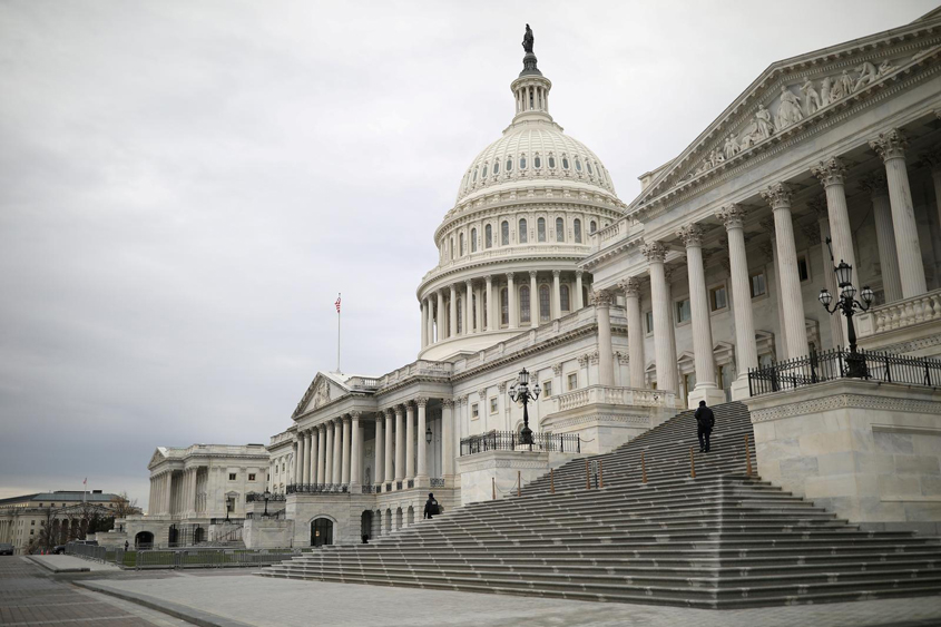 US House votes for increase in COVID-19 relief