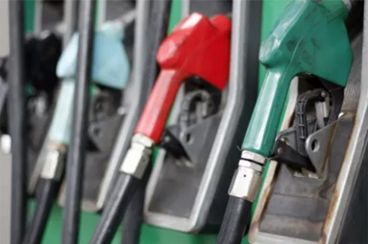 Price increase for some petroleum products