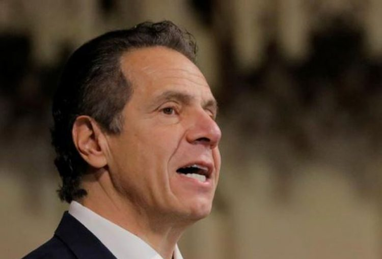 Governor Cuomo To Push Mobile NY Sports Betting In Empire State Shocker