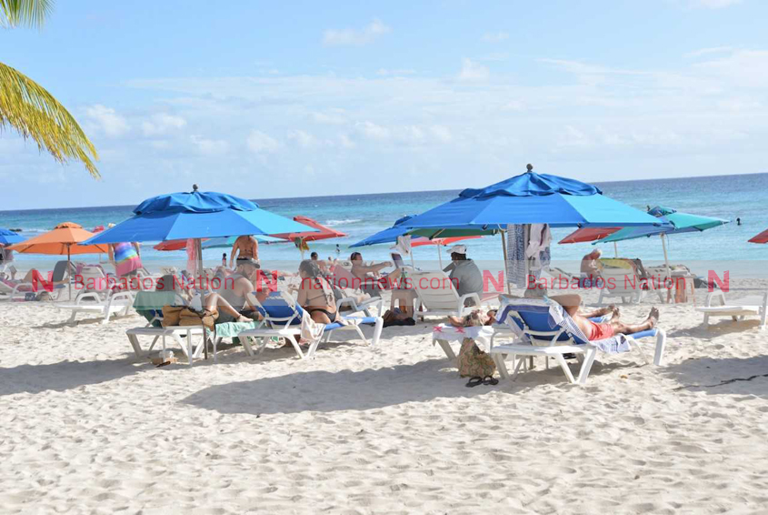 Groups celebrate World Tourism Day