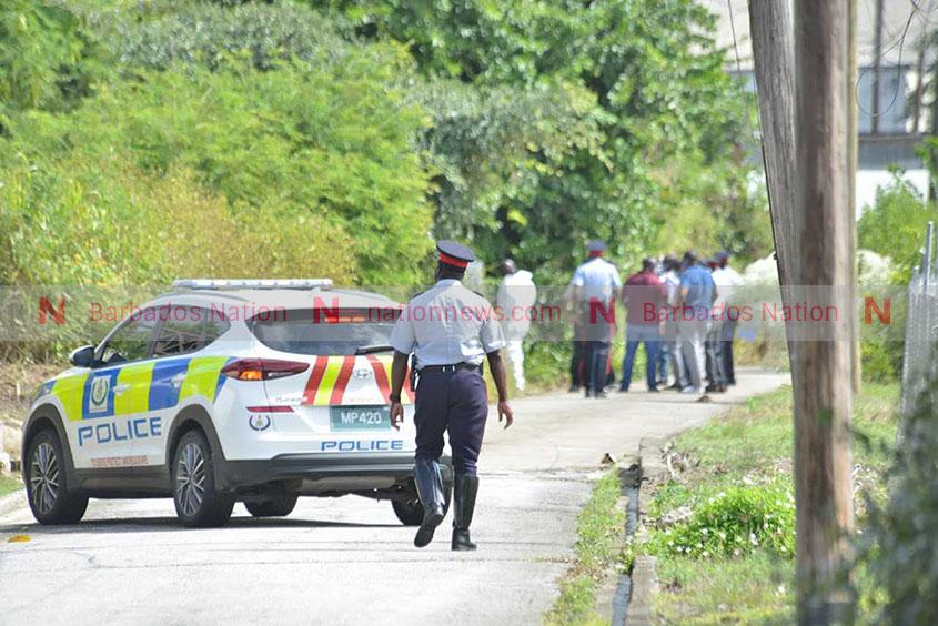 UPDATE: Police identify body found