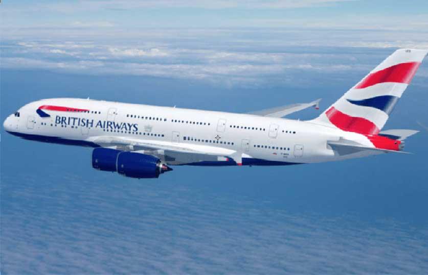 British Airways plans app-based travel pass
