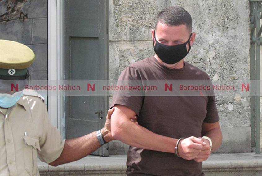 Chief magistrate raps prison