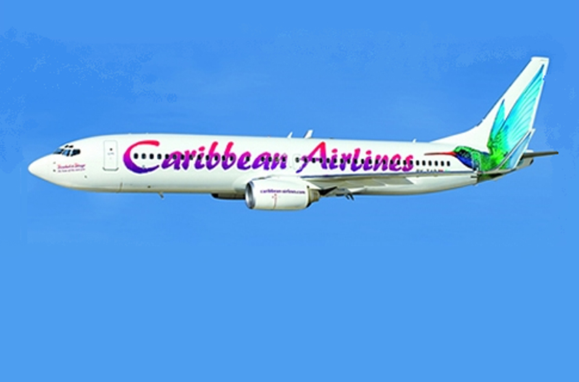 Caribbean Airlines issues COVID notice
