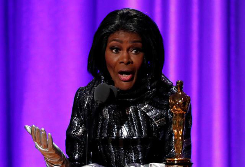 Cicely Tyson passes