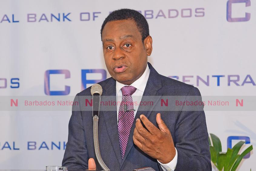 Central Bank caps debit card fees