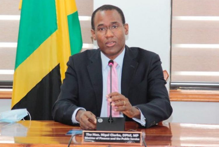 Jamaica's govt to spend billions on recovery and vaccination plan