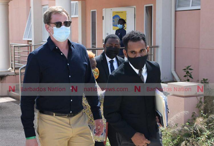 Elliott Love fined $8 000 for breaching quarantine