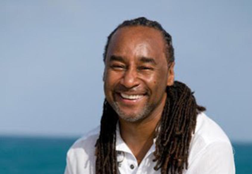 Author Eric Jerome Dickey passes away