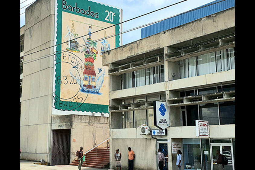 NIS pension cheques to be delivered February 18