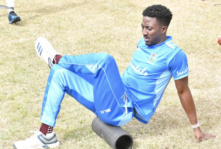 Walsh Jr tests positive for COVID in Bangladesh
