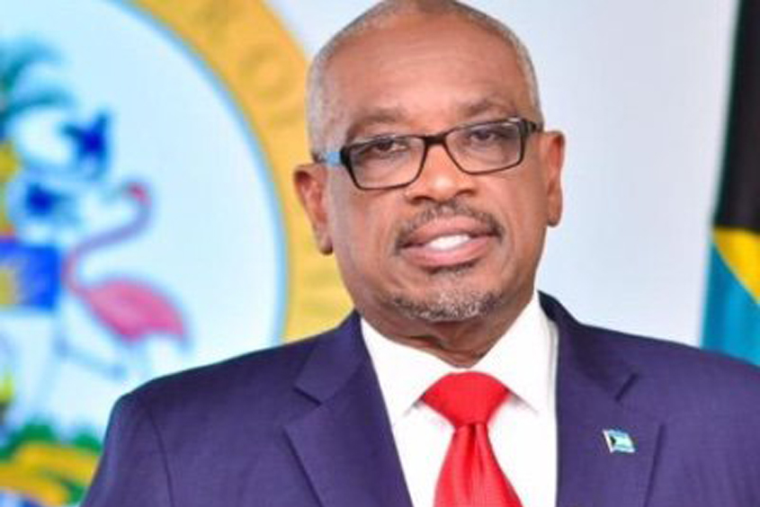Minnis' FNM defeated in The Bahamas