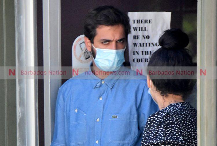 Swiss fined $6 000 for breaching quarantine