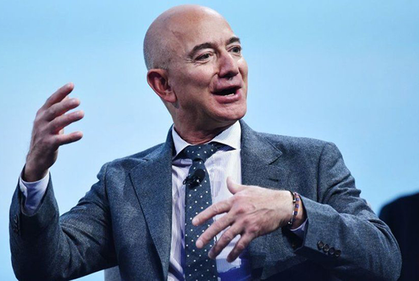 US lawmakers: Amazon's Jeff Bezos 'may have lied to Congress'