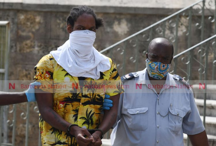 Accused remanded to Psychiatric