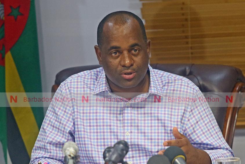 Lawsuit against Skerrit, DLP members set for July