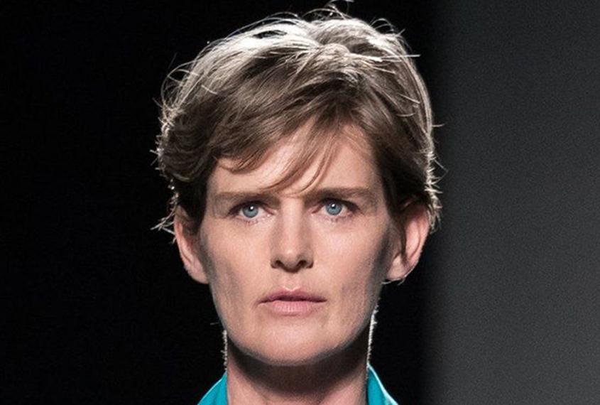 Model Stella Tennant dies at 50