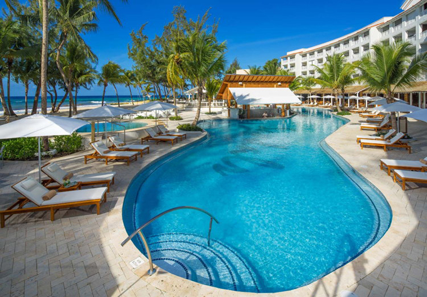 Sandals Resorts International to offer guests virus testing