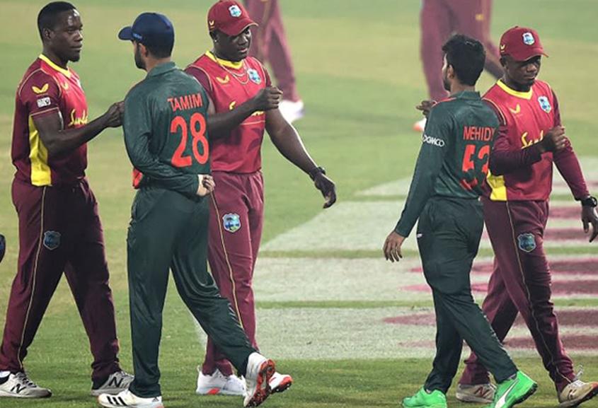 bangladesh vs west indies - photo #30