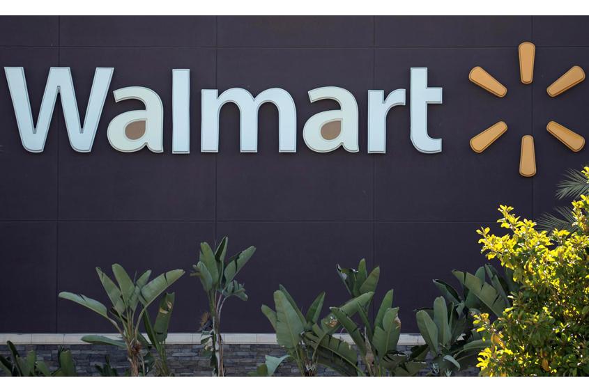 Walmart joins companies suspending political donations