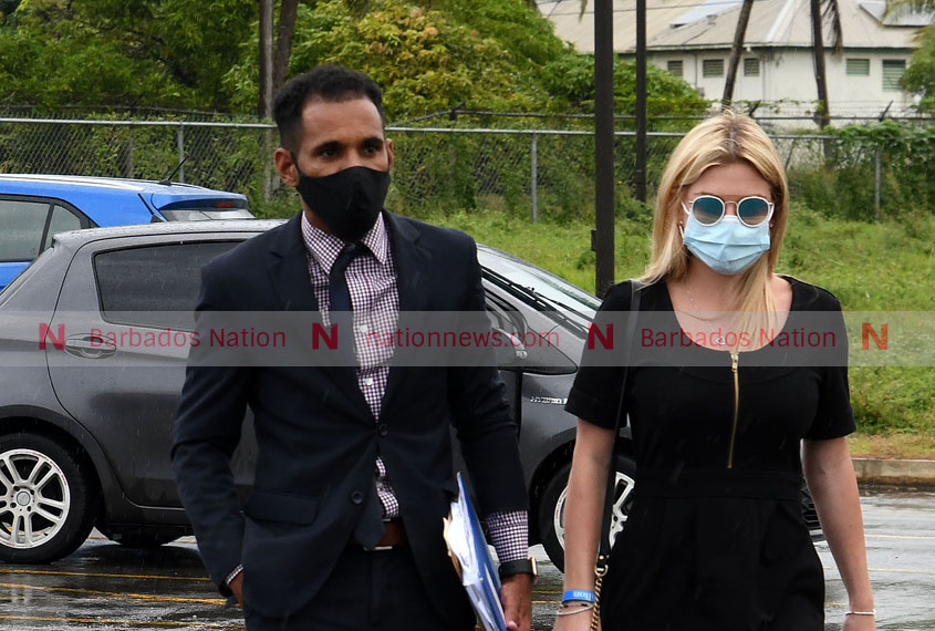 Zara Holland fined $12 000, gets bail