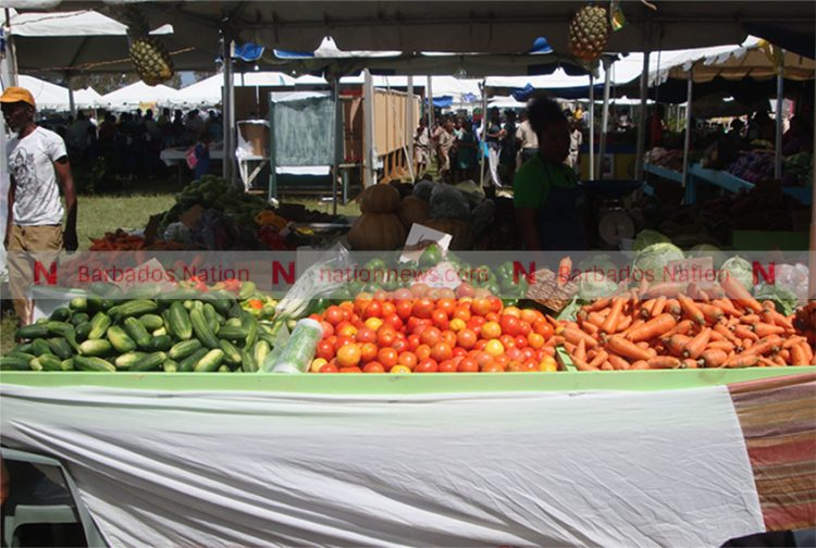 Farmers support cancellation of Agrofest
