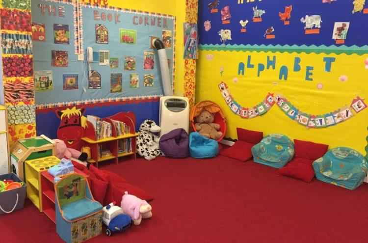 Child Care Board: Day nursery closures