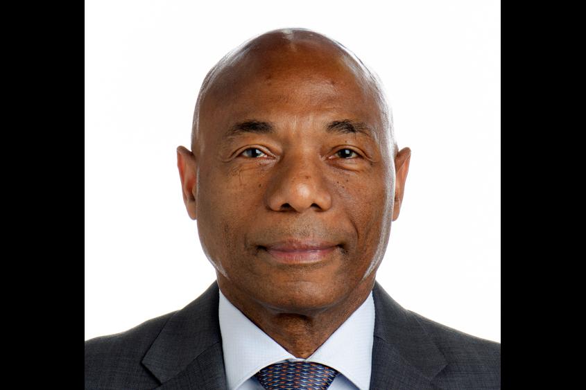 Leon to take over as CDB president