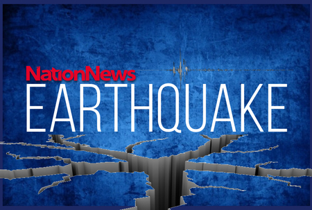 Seismic activity in Haiti up in February