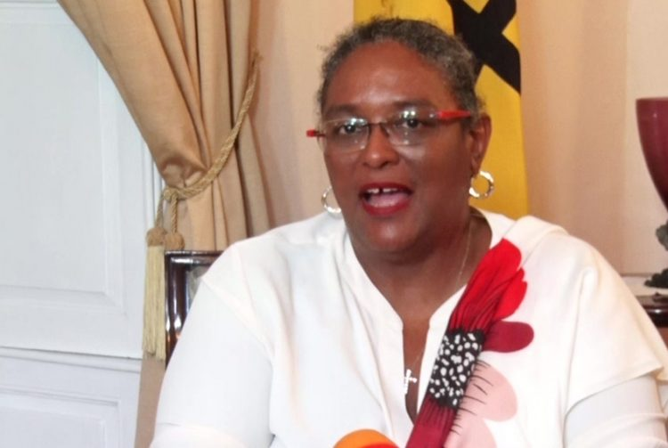 KEY POINTS: Barbados under more restrictions in February