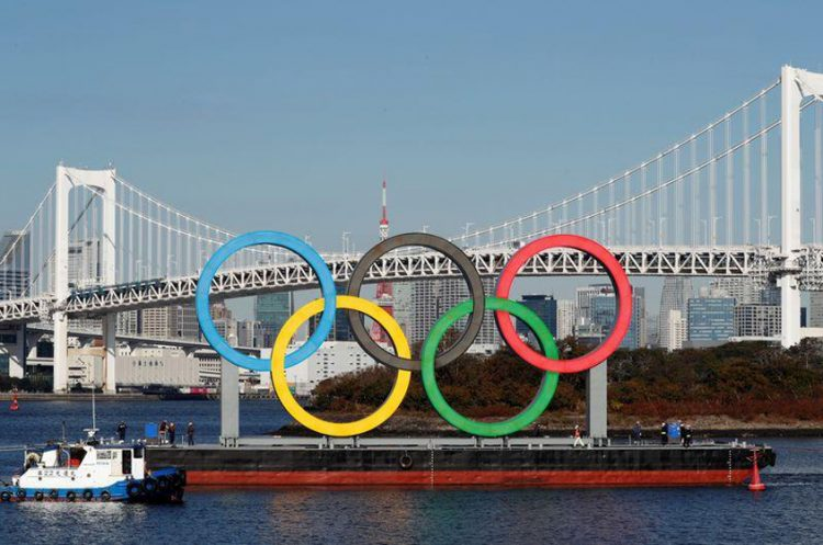 Japan places temporary ban on foreign athletes during SOE