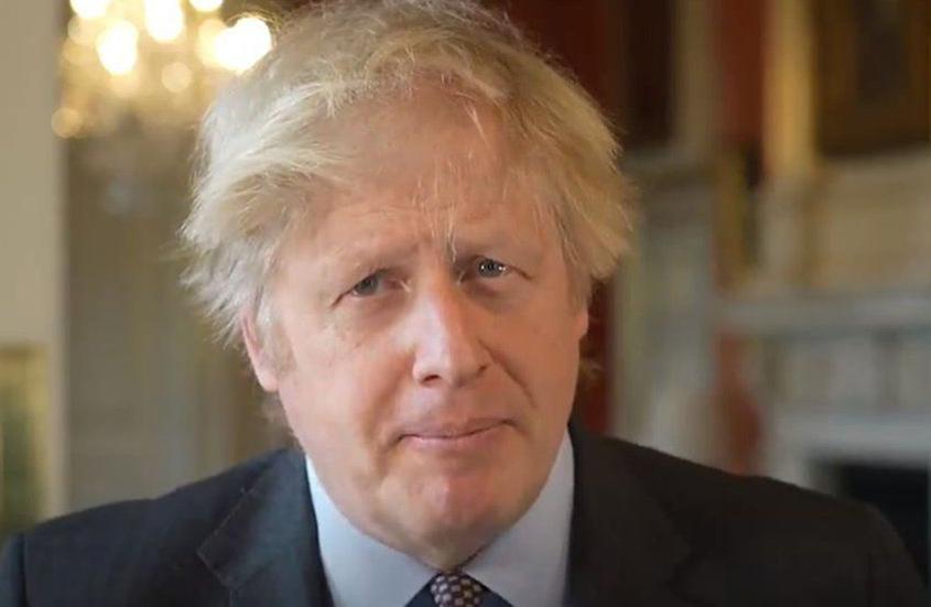Lockdown ease in Britain